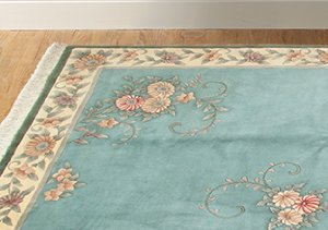 Roubini Collection: Vintage Chinese Rugs