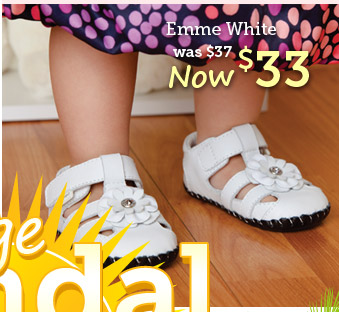 pediped Sandal Sale