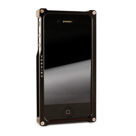 AFC iPhone 5 // Black