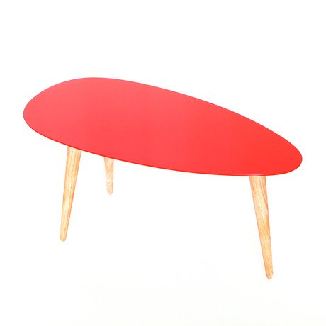 Small Egg Table