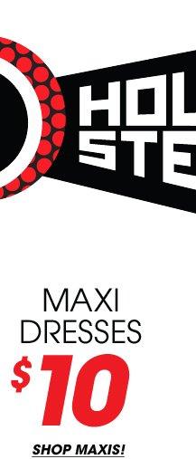 Shop $10 Maxis