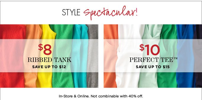 STYLE SPECTACULAR