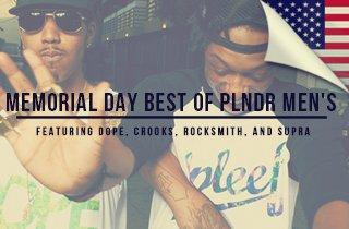 Best of PLNDR Men's