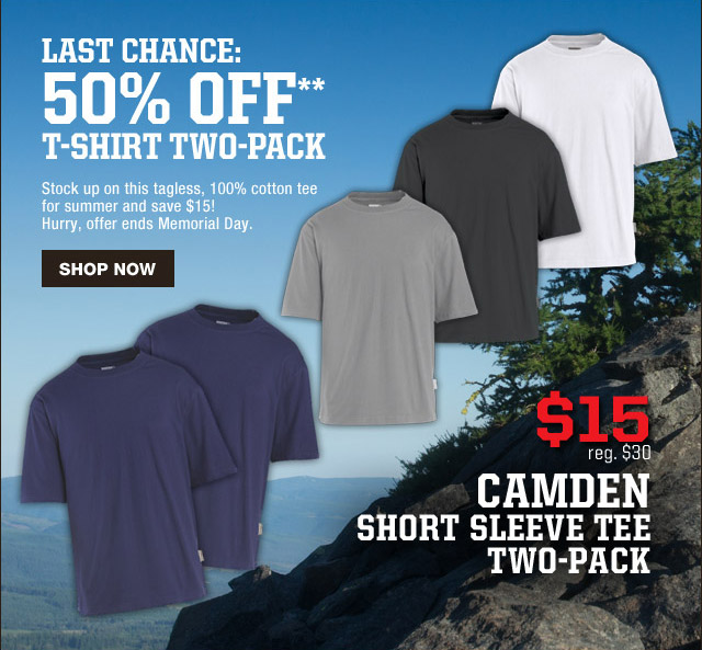 Limited Time Only: