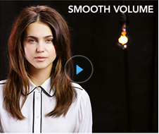 Smooth volume