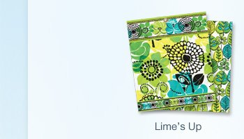 Lime's Up