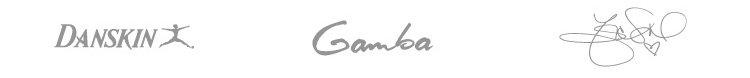 Danskin - Gamba - Lacey Schwimmer