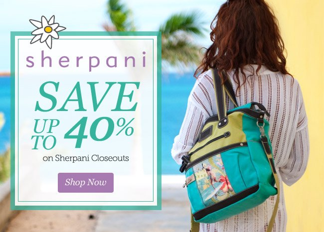 Save up to 40% on Sherpani Closeouts | Shop Now