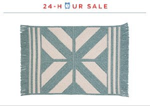 Up to 80% Off: Rugs for Every Room