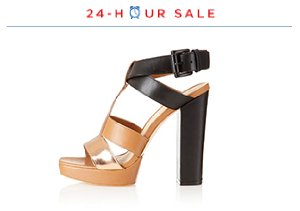 Up to 80% Off: Shoes for Every Outfit