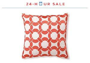 Up to 80% Off: Decorative Throw Pillows