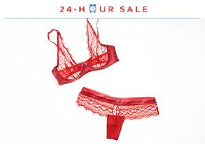Up to 80% Off: Activewear, Intimate Apparel & Lounge