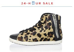 Up to 80% Off: Street Sneakers