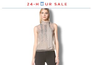 Up to 80% Off: Designer Spring Styles