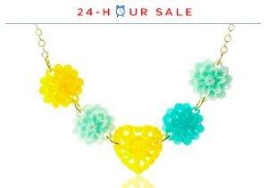 $25 & Under: Handmade Bottleblond Jewels