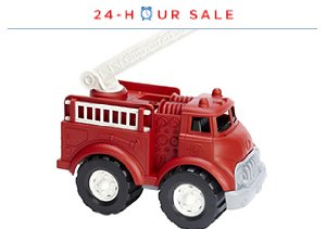 $25 & Under: Green Toys