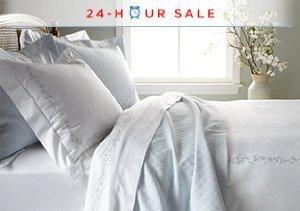 Up to 80% Off: Bedding Essentials
