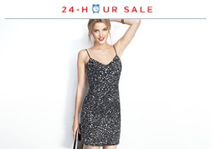 Up to 80% Off: Cocktail Dresses