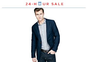Up to 80% Off: Shirts, Jackets & Pants