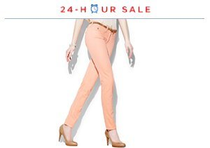 Up to 80% Off: Pants, Jeans & Skirts