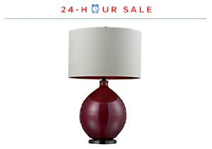 Up to 80% Off: Statement Lighting