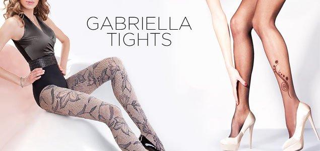Gabriella Tights, Made In Europe