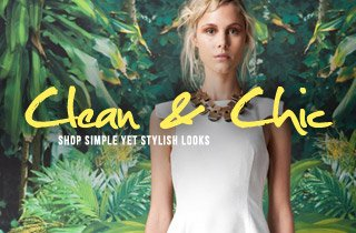 Clean & Chic