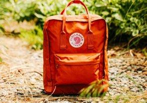 Shop New Fjallraven Bags & More