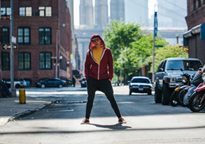 Shop How to Wear It: Knit Joggers