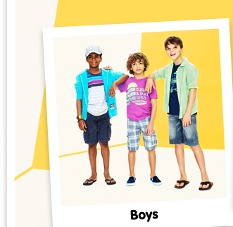 RUUM: Boys