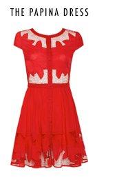 Papina Dress