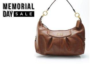 Memorial Day Sale: Handbags