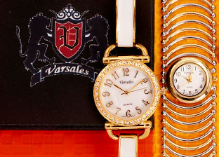 Varsales Watches