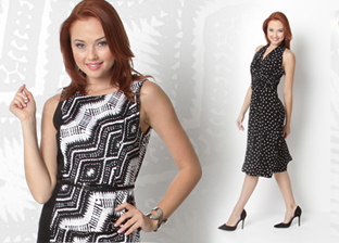 Career Dresses By Evan Picone & More