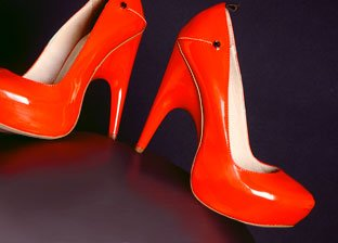 CNC Costume National Women's Footwear Made In Italy
