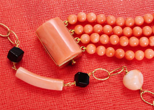 Enzo Liverino Jewelry