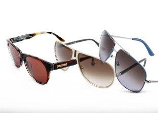 Salvatore Ferragamo & Roberto Cavalli Sunglasses