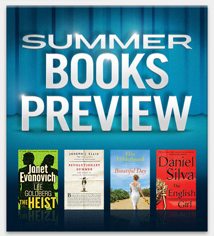 Summer Books Preview