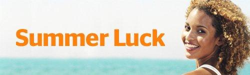 Summer Luck