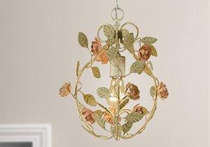 Illuminate Small Spaces: Chandeliers & Pendants