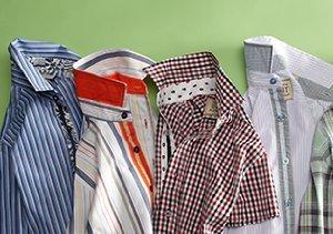 Stripes & Plaids: Styles for Boys