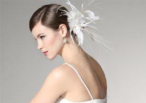 Top It Off: Wedding Hats & Hair Accessories