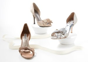 Bridesmaids & Beyond: Wedding Shoes