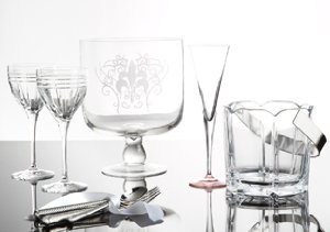Beyond the Registry: Wedding Gifts