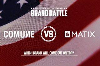 COMUNE VS. Matix
