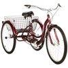 Free Shipping on Bikes