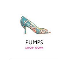 Click here to shop pumps.