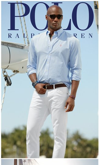 FOR THE DAD WHO KNOWS EXACTLY WHAT HE WANTS. | SHOP ALL POLO RALPH LAUREN
