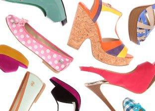 Brigitte Bardot Shoes