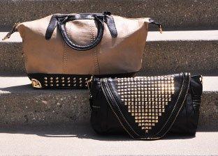 Nu-G Handbags Below $35